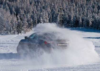 MASERATI ENGADIN WINTER EVENTS 2019